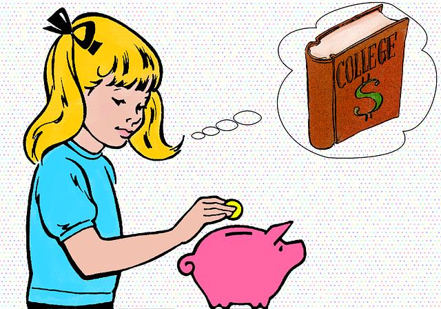 Bambini e denaro: Come insegnare loro a gestirlo